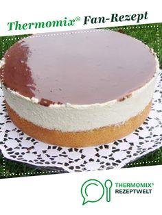 Schokoladen-Bananen-Torte von berna03. Ein Thermomix ® Rezept aus der Kategorie Backen süß auf www.rezeptwelt.de, der Thermomix ® Community.