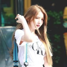 Gfriend Sowon, Bts Taehyung, My Girl, Actresses, Kpop, Actors, Girls, Fashion, Female Actresses