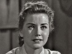 Dolores Hart in King Creole