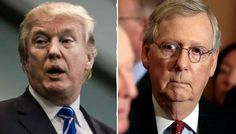 Mitch McConnell Kept Pro-Trump Russia Hacks Secret. Then Trump Hired His Wife. Lock Him Up!