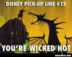 disney pick up lines   Disney Pick-Up Lines