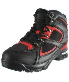 "Mountain Gear ""Tech Mountain"" Boots (Boys Youth Sizes 11 - 3) Mountain Gear. $19.99"