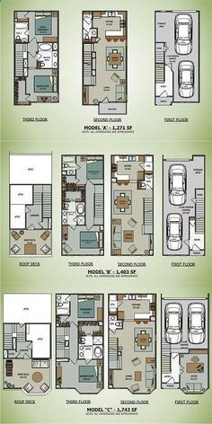 Container House - Nid douillet -- Cargo Container House Plans   Sawyer Brownstones [Terramark Homes] Who Else Wants Simple Step-By-Step Plans To Design And Build A Container Home From Scratch?