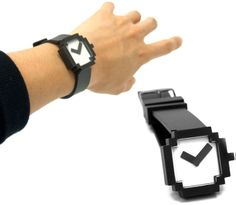 Icon Watch by &Design