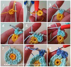 106 Beste Afbeeldingen Van Haakpatronen Diy Crochet Cast On