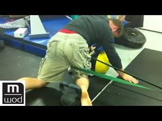 Squatting With Turned Out Feet? IR yourself.   Feat. Kelly Starrett   Ep. 230   MobilityWOD