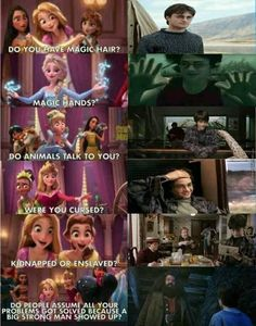 Yer a princess harry Love Harry Potter? Check out our Harry Potter Fanfiction . Harry Potter Disney, Harry Potter World, Memes Do Harry Potter, Images Harry Potter, Mundo Harry Potter, Harry Potter Cast, Potter Facts, Harry Potter Fandom, Harry Potter Things