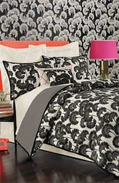 kate spade new york 'japanese floral' collection | #Nordstrom | http://beautifuldresscollections.blogspot.com