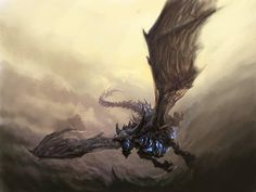 Sindragosa by Apocalypse-tr on DeviantArt