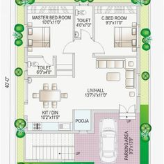 South Facing Home Plans Elegant south Facing Home Plans Beautiful House Elevation Front Elevation House Elevation, Front Elevation, Duplex Plans, House Front, Beautiful Homes, Master Bedroom, House Plans, Floor Plans, Flooring