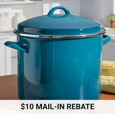 Essential kitchen décor, storage solutions, small appliances and decorative dishware for the home chef. Kitchen Tools, Kitchen Decor, Steel Rims, Pot Sets, Cookware Set, Small Appliances, Kitchenware, Granite, Porcelain