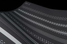 Tread – William Hibberd / Intercity - http://print-process.com/Artist/Intercity/