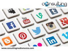 Las redes sociales no son un juego. LA MEJOR EMPRESA DE MARKETING DIGITAL. Las redes sociales no son un juego. Para lograr que tu empresa se posicione en el mercado digital, es indispensable saber lo que se está haciendo, realizar un estudio de mercado, saber qué es lo que se busca, generar un engagement con el cliente. En Consulting Media México somos expertos en el manejo de Redes Sociaes y Marketing Digital, te invitamos a consultar nuestra página web para conocer nuestros servicios…