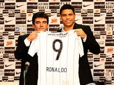 Sport Club Corinthians Paulista - Ronaldo