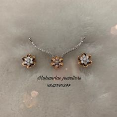 Diamond Mangalsutra, Gold Mangalsutra Designs, Diamond Jewellery, Rose Gold Bridal Jewelry, Gold Jewelry Simple, Pendant Set, Diamond Pendant, Beaded Jewelry, Indian