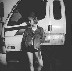 少女時代 テヨン、SWAG溢れるボブスタイルのセルフショット公開 - ENTERTAINMENT - 韓流・韓国芸能ニュースはKstyle