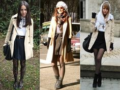 Como Usar: Trench Coat