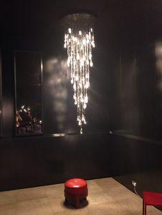 Ochre lounge #masterpiecefair