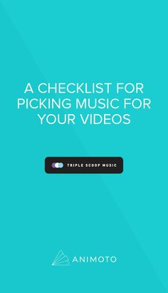 Choosing Music for Your Videos: Tips from Triple Scoop Music Founder Roy Ashen