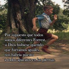 En la vida nadie es mejor que nadie; solo somos de capacidades diferentes. (Pablo Colin)  http://icca-coaching.org/