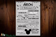 Baby Poster, Elsa, Signs, Birthday, Cover, Books, Birthdays, Libros, Shop Signs