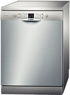 Shop Online for Bosch Bosch Stainless Steel Freestanding Dishwasher and more at The Good Guys. Grab a bargain from Australia's leading home appliance store. Bosch, Top Rated Dishwashers, Home Appliance Store, Stock Clearance, Stainless Steel Dishwasher, Auto Glass, Big Houses, Washing Machine, Household