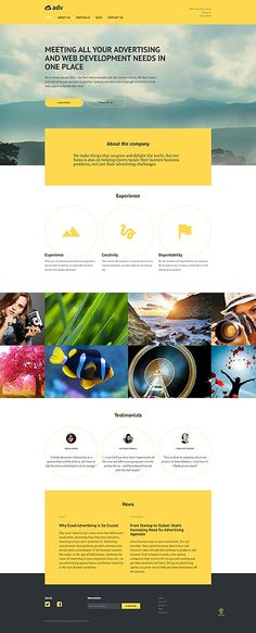 Most popular premium WordPress themes templates [2016] by templatemonster including bootstrap for all your website types, that works with Joomla, Magento, Prestashop or HTML web with responsive designs and better SEO structure.