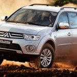 Mitsubishi Pajero Latest HD Wallpapers Free Download