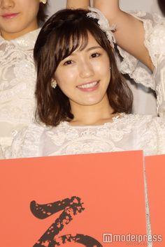 渡辺麻友「ベストジーニスト」初ランクイン AKB48では板野友美に続く2人目(C)モデルプレス