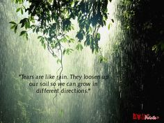 New <b>Rain Quotes</b>   Lovers Points