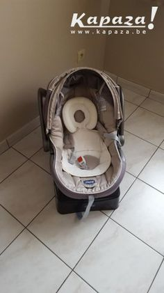 Baby , Autostoelen en Maxi-Cosi, Maasmechelen   Kapaza.be