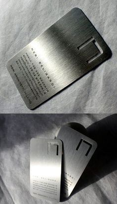 125 Awesome Business Card Designs | Graphics Design | Tech Design Blog