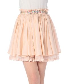 It's perfect for spring & summer & when I want to! Skirt Outfits, Cute Outfits, Anime Outfits, Girly Outfits, Kawaii Fashion, Cute Fashion, Rococo Fashion, Liz Lisa, Japanese Street Fashion