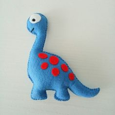 Little things can bring so much joy in life 3 by CraftWithMagic Dinosaur Toys, Dinosaur Stuffed Animal, Dinosaurs, Christmas Tree Advent Calendar, Christmas Gifts, Christmas Ornaments, Holiday, Dinosaur Christmas Ornament, Felt Ornaments