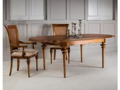 Spire Oval Extending Dining Table £1,872.50