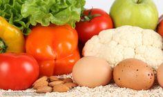 Top Dieta Para Ganhar Massa Muscular Feminina → http://www.segredodefinicaomuscular.com/melhor-dieta-para-ganhar-massa-muscular-feminina/ #Dieta