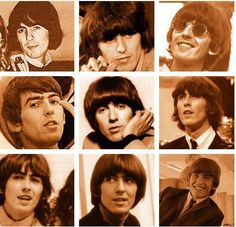 your face, your smile, your way.. oh, I love you George <3