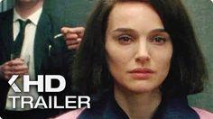 JACKIE Trailer (2016)