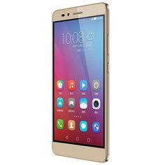"Huawei HONOR PLAY 5X 5.5"" 16GB 4G Smartphone Golden (3000mAh)"