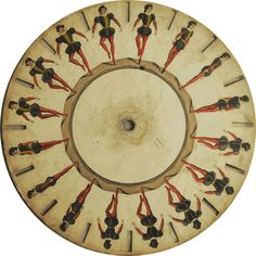 Linguistic Anthropology - Zoetrope - Was the successor to the phenakistoscope, invented a few years later as yet another early animation device - although the concept of the zoetrope has existed since the second century, developed in China.