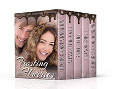 Frosting and Flurries: Five Delicious Christmas Romances Box Set $0.99 More For Less Online