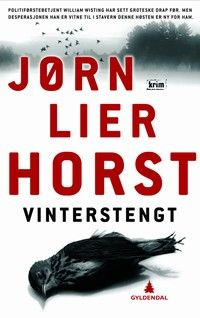 Closed for Winter - Jorn Lier Horst Crime Fiction, Ebook Pdf, Books To Read, Reading, Movie Posters, Digger, Book Covers, Bookcase, Popular