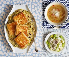The Leek Shall Inherit the Earth: Three Delicious Winter Recipes