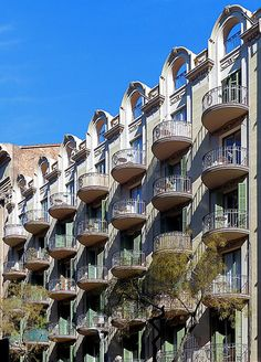 Barcelona - Aribau 226 a 1 | Flickr - Photo Sharing!