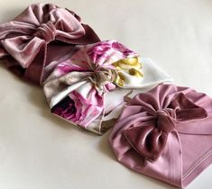 Coco Timyal Baby Turban Mix & Match