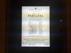 Parsifal – Wiener Staatsoper 2014