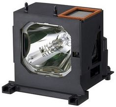 Sony VPL-VW50 LCD Projector Assembly with High Quality Original Bulb Inside