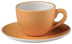 BITOSSI HOME BER1051 Coffee Cup with Saucer, Set of 6 Buy this and much more home & living products at http://www.woonio.co.uk/p/bitossi-home-ber1051-coffee-cup-with-saucer-set-of-6/