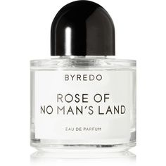 Byredo Rose of No Man's Land Eau de Parfum - Pink Pepper & Turkish... ($150) ❤ liked on Polyvore featuring beauty products, fragrance, perfume, beauty, makeup, fillers, colorless, eau de perfume, byredo and flower fragrance