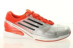 #Adidas adizero #feather 2 mens trainers g62884 #tennis~sale~uk 13, 13.5 only~mm ,  View more on the LINK: http://www.zeppy.io/product/gb/2/271786245601/